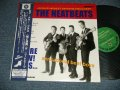 ザ・ニートビーツ THE NEATBEATS - ゼア・ナウ!・プラス There Now! Plus...  (MINT/MINT) / 2001 JAPAN ORIGINAL Used LP With OBI