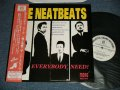 ザ・ニートビーツ THE NEATBEATS -  Everybody Need! (Ex++/MINT) / 2000 JAPAN ORIGINAL Used LP With OBI
