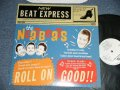 ザ・ニートビーツ THE NEATBEATS - ROLL ON GOOD!! (MINT-/MINT) / 2008 JAPAN ORIGINAL Used LP