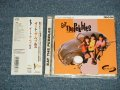 ペブルス THE PEBBLES - イート・ザ・ペブルス  EAT THE PEBBLES (MINT/MINT) / 2002 JAPAN  Used CD with OBI