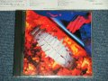 ラウドネス LOUDNESS - シャドウズ・オブ・ウォーSHADOWS OF WAR (MINT-/MINT) / 1986 JAPAN ORIGINAL 1st Press Used CD