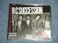 "RCサクセション THE RC SUCCESSION -  RHAPSODY NAKED (SEALED)    / 2005 JAPAN ORIGINAL ""BRAND NEW SEALED 2-CD's with Obi"
