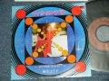"""麻生よう子 YOKO ASOU - A) マイ・タイム・トラベル MY TIME TRAVEL (日本語)B) マイ・タイム・トラベル MY TIME TRAVEL (英語)(MINT-/MINT)  / 1980 JAPAN ORIGINAL Used 7""""  Single"""