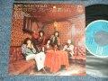 """平田隆夫とセルスターズ TAKAO HIRATA & SELLSTARS - A) 生きながらブルースに葬られ BURIED ALIVE IN THE BLUES B) 別れの絆 (Ex++/Ex+++ WOFC, WOL) / 1974 JAPAN ORIGINAL Used 7"""" 45 rpm Single"""
