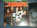 """ヒカシュー HIKASHOO - A) 二十世紀の終わりに B) ドロドロ ( Ex++/MINT-)  / 1979 JAPAN ORIGINAL Used 7"""" 45 rpm Single"""