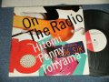 "当山ひとみ HITOMI TOHYAMA - ON THE RADIO (Ex++/MINT-) / 1982 JAPAN ORIGINAL ""PROMO"" Used LP"