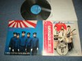 井上宗孝とシャープ・ファイブ MUNETAKA INOUE & HIS SHARP FIVE -  軍歌に挑戦   (Ex/Ex+++) / 1971 JAPAN ORIGINAL Used LP with OBI