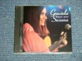 グラシェラ・スサーナ GRACIELA SUSANA - アドロ/ベスト・ヒット ADORO / BEST HITS (MINT-/MINT) / 1993 JAPAN ORIGINAL Used CD