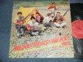 寺内タケシとブルージーンズ TAKESHI TERAUCHI & THE BLUEJEANS  - ビート ビート ビート Vol.3  BEAT BEAT BEAT Volume 3 (Ex/Ex++ Looks:Ex+  EDSP)  / 1965 JAPAN ORIGINAL Used LP