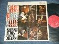 寺内タケシとブルージーンズ TAKESHI TERAUCHI & THE BLUEJEANS  - エレキ!エレキ!エレキ!  Elec! Elec! Elec!  寺内タケシとブルージーンズのエレキ・スコアーと共に  (Ex+/Ex++  EDSP)  / 1965 JAPAN ORIGINAL Used LP