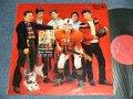 寺内タケシとブルージーンズ TAKESHI TERAUCHI & THE BLUEJEANS  - ビート ビート ビート Vol.2 ダイアモンド・ヘッド  BEAT BEAT BEAT Volume 2 DIAMOND HEAD  (Ex+/Ex+++ EDSP)  / 1965 JAPAN ORIGINAL Used LP