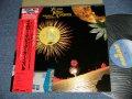 ティン・パン・アレイ TIN PAN ALLEY - イエロー・マジック・カーニバル : グレイテスト・ヒット YELLOW MAGIC CARNIVAL (MINT/MINT) / 1980 JAPAN ORIGINAL 1st Press Used LP with OBI