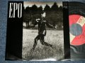 "エポ EPO - A) アレイ・キャッツ  B) Middle Twenties (Ex++/MINT) / 1986 JAPAN ORIGINAL Used 7"" Single"