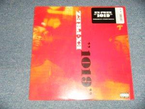 """画像1: EX-PREZ - 1019 (SEALED)  / 1998 US AMERICA ORIGINAL """"BRAND NEW SEALED""""  LP"""