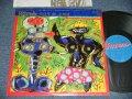 """南佳孝 YOSHITAKA  MINAMI / 観- KAHN / 太田健 TAKESHI OHTA - 882 STUDIO (MINT-/MINT)  / 1985 JAPAN  ORIGINAL """"DIGITAL MASTER"""" Used LP with OBI"""