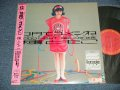 "種ともこ TOMOKO TANE - 10円でごめんね  (Ex++/MINT-)  / 1987 JAPAN  ORIGINAL ""PROMO"" Used 12"" with OBI"