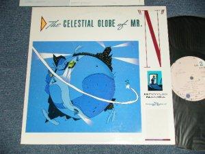 画像1: 難波弘之  HIROYUKI NANBA -  N氏の天球儀 THE CELESTIAL GLOBE OF MR. N (Ex++/MINT- WOL)  / 1986 JAPAN ORIGINAL PROMO Used  LP