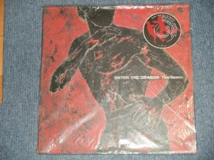 "画像1: タンゴ・フェルナンデス TANGO FELNANDEZ -  ENTER THE DRAGON The Remix-~EP Version~ (NEW) / 2001 JAPAN ORIGINAL ""BRAND NEW"" 12"""