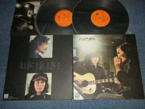 画像1: 西岡たかし, 泉谷しげる  KYOZO NISHIOKA + SHIGERU IZUMIYA – ともだち始め ( Ex+++/MINT-  EDSP) / 1973 JAPAN ORIGINAL Used 2-LP