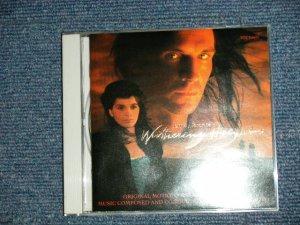 画像1: ost 坂本龍一 Ryuichi Sakamoto  - 嵐が丘 Emily Bronte's Wuthering Heights  (MINT-/MINT) / 1992 JAPAN ORIGINAL  Used CD