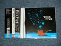 タイム・ファイブ TIME FIVE - TIMELESS ( MINT/MINT)  / 1999 JAPAN ORIGINAL Used CD with OBI