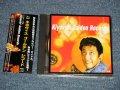 キヨヴィズ伊藤 KIYOVIS ITO - KIYOVIS' GOLDEN RECORDS ( MINT/MINT)  / 2003  JAPAN ORIGINAL Used CD