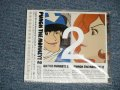 "ANIME アニメ V.A. Various ‎ - Punch The Monkey! 2 Lupin The 3rd; Remixes & Covers II  ルパン三世   (SEALED) / 1999 JAPAN ORIGINAL ""BRAND NEW SEALED"" CD with OBI"