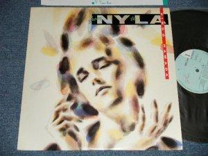 画像1: 浜田金吾 KINGO HAMADA -フロムN.Y. トゥ L.A. FROM N.Y. TO L.A. (Ex++/MINT-) / 1986 JAPAN ORIGINAL Used  LP
