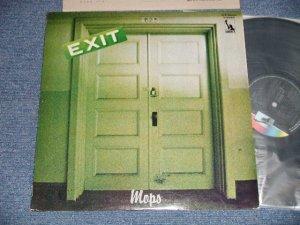 画像1: モップス MOPS - EXIT (Ex+++/MINT-)/ 1974 JAPAN ORIGINAL Used LP