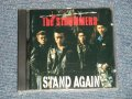 ストラマーズ The STRUMMERS - STAND AGAIN (Ex+++/MIN) / 1990 JAPAN ORIGINAL Used CD