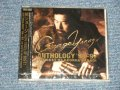 "柳ジョージ GEORGE YANAGI - ANTHOLOGY '94-'97 (SEALED) / 1998 JAPAN  ORIGINAL ""PROMO"" ""BRAND NEW SEALED"" CD"