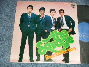 画像1: ザ・サベージ  THE SAVAGE - ベスト・コレクション BEST COLLECTION (with IRON SHEET)  ( Ex++/MINT-) / 1981 JAPAN ORIGINAL Used LP