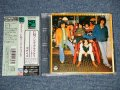 ゴダイゴ GODAIGO -  CMソング・グラフィティ  CM SONG GRAFFITI  (MINT-/MIN) / 1993 JAPAN ORIGINAL Used CD with OBI