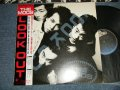 The MODS - LOOK OUT (Ex++/Ex+ Looks:Ex+++) / 1982 JAPAN ORIGINAL Used LP wikth OBI