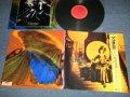 原田知世 TOMOYO HARADA  - SCHMATZ (MINT/MINT) / 1987 JAPAN ORIGINAL Used LP with OBI