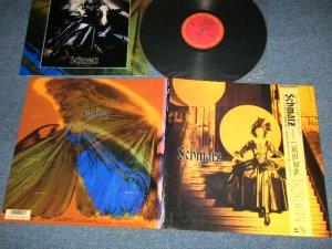 画像1: 原田知世 TOMOYO HARADA  - SCHMATZ (MINT/MINT) / 1987 JAPAN ORIGINAL Used LP with OBI