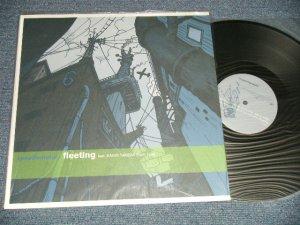 """画像1: SPEEDMATER スピードメーター  feat. Kaori Takeda (from Tica) - FLEETING (NEW) / 2002 JAPAN ORIGINAL """"BRAND NEW"""" 12"""""""