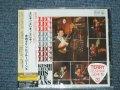"""寺内タケシとブルージーンズ TAKESHI 'TERRY' TERAUCHI & BLUEJEANS - エレキ・エレキ・エレキ ELEC! ELEC! ELEC! (SEALED)  /  2010 JAPAN """"BRAND NEW FACTORY SEALED未開封新品"""" CD"""