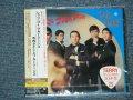 """寺内タケシとブルージーンズ TAKESHI 'TERRY' TERAUCHI & BLUEJEANS - レッツ・ゴー・ブルージーンズ LET'S GO BLUE JEANS (SEALED)  /  2010 JAPAN """"BRAND NEW FACTORY SEALED未開封新品"""" CD"""