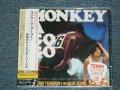 """寺内タケシとブルージーンズ TAKESHI 'TERRY' TERAUCHI & BLUEJEANS - モンキー・アー・ゴー・ゴー MONKEY A GO GO (SEALED)  /  2010 JAPAN """"BRAND NEW FACTORY SEALED未開封新品"""" CD"""