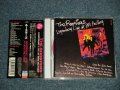 ルースターズ THE ROOSTERS - LEGENDARY LIVE AT 80's FACTORY  (MINT/MINT)  / 1995 JAPAN ORIGINAL Used CD with OBI