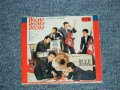寺内タケシとブルージーンズ TAKESHI 'TERRY' TERAUCHI & BLUEJEANS  - I / BEAT BEAT BEAT Vol.1&2 (VG+++/MINT)  / 1989 JAPAN ORIGINAL Used CD