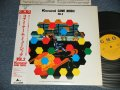 "KONAMI ゲーム・ミュージック - KONAMI  GAME MUSIC  Vol.2 (Ex++/MINT)  / 1986 JAPAN ORIGINAL ""PROMO"" Used LP"