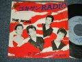 "THE MODS ザ・モッズ - A)  ゴキゲンRadio Gokigen Radio  B)カウンター・アクション〜Chinese Rock  Counter Action~Chinese Rock (Ex/Ex++) / 1981 JAPAN ORIGINAL ""PROMO"" Used  7""Single"