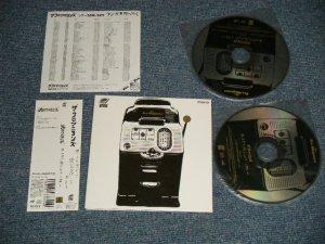 """画像1: クロマニヨンズ The CRO-MAGNONS - オートバイと皮ジャンパーとカレー(MINT-/MINT) / 2010 JAPAN ORIGINAL """"紙ジャケ Mini-LP Paper Sleeve CD"""" Used Maxi-CD + Bonus CD with OBI"""