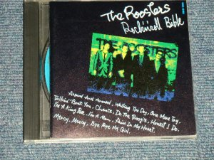 画像1: ルースターズ THE ROOSTERS - ROCK 'N' ROLL BIBLE (MINT-/MINT) / 1995 JAPAN ORIGINAL Used CD with OBI
