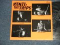 "KENZI & THE TRIPS - ブラボー・ジョニーは今夜もハッピー(MINT-/MINT) / 198? JAPAN ORIGINAL ""Promo Only"" ""Flexi-Disc ソノシート"" Used 7"" Single シングル"