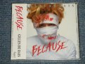 "ジル・ド・レイ GILLES DE RAIS - BECAUSE (SEALED) / 1993 JAPAN ORIGINAL ""BRAND NEW SEALED"" CD"