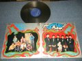 スパイダース THE SPIDERS - アルバム NO.5 THE SPIDERS ALBUM NO.5 (Ex/Ex- Looks:VG++, Ex+ TAPE SEAM, EDSP / 1968 JAPAN ORIGINAL Used LP