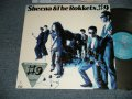 シーナ&ロケット  ロケッツ SHEENA & THE ROKKETS - #9 (MINT/MINT) / 1987 JAPAN ORIGINAL Used LP